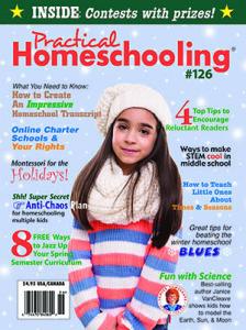 PHS#126 cover