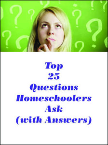 25 Top Questions cover